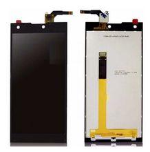 """5 """"1280*720 LCD Display + Touch Para DEXP Ixion Y5 Y 5"""" Pantalla LCD + Pantalla Táctil digitalizador pantalla lcd Envío gratis"""
