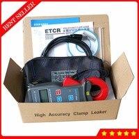 ETCR6300D 0 ~ 6.00A измеритель тока утечки постоянного тока Измерение с интерфейсом USB функция on мониторинг электролинии