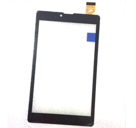New For 7 inch Tablet Capacitive touch screen panel Digitizer Glass Sensor FPC-DP070177-F1 replacement Free Shipping for sq pg1033 fpc a1 dj 10 1 inch new touch screen panel digitizer sensor repair replacement parts free shipping
