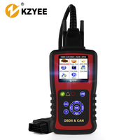 KZYEE KC501 Automotive Scanner Engine OBD2 Scanner ABS SRS Airbag Check OBDII Auto Scan Tool Car Diagnostic Tool PK Launch X431