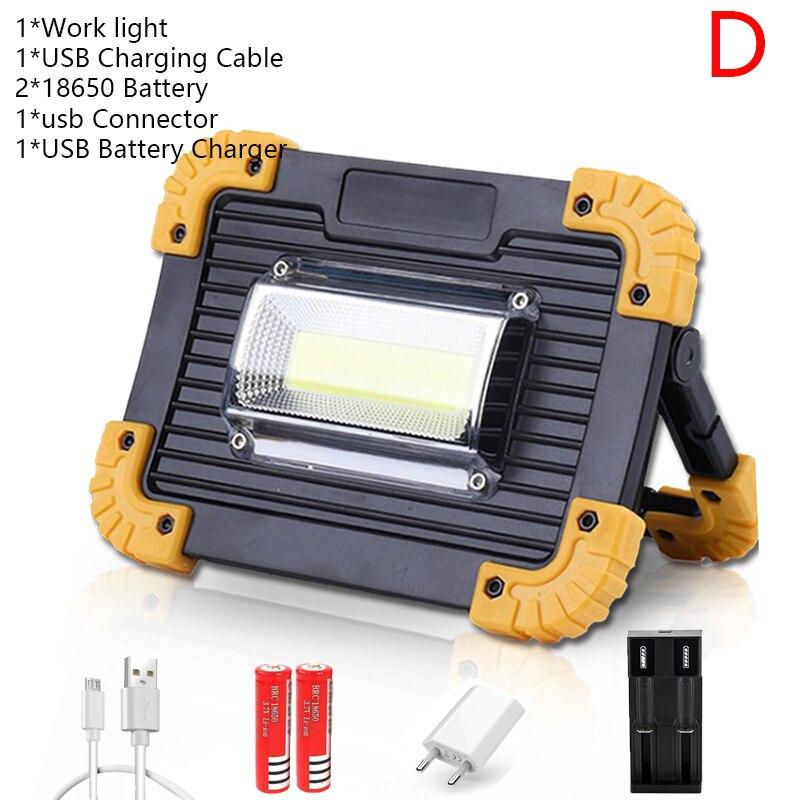 2 Pcs 8 W DEL Lampe de poche Focus Zoom 180 lm 8 W 1 x AA batterie
