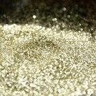 0.2MM(008inch)-Gold Champagne 50grams/Lot Shining Fine Nail Glitter Dust Powder for Nail Art Decoration&Glitter Craft