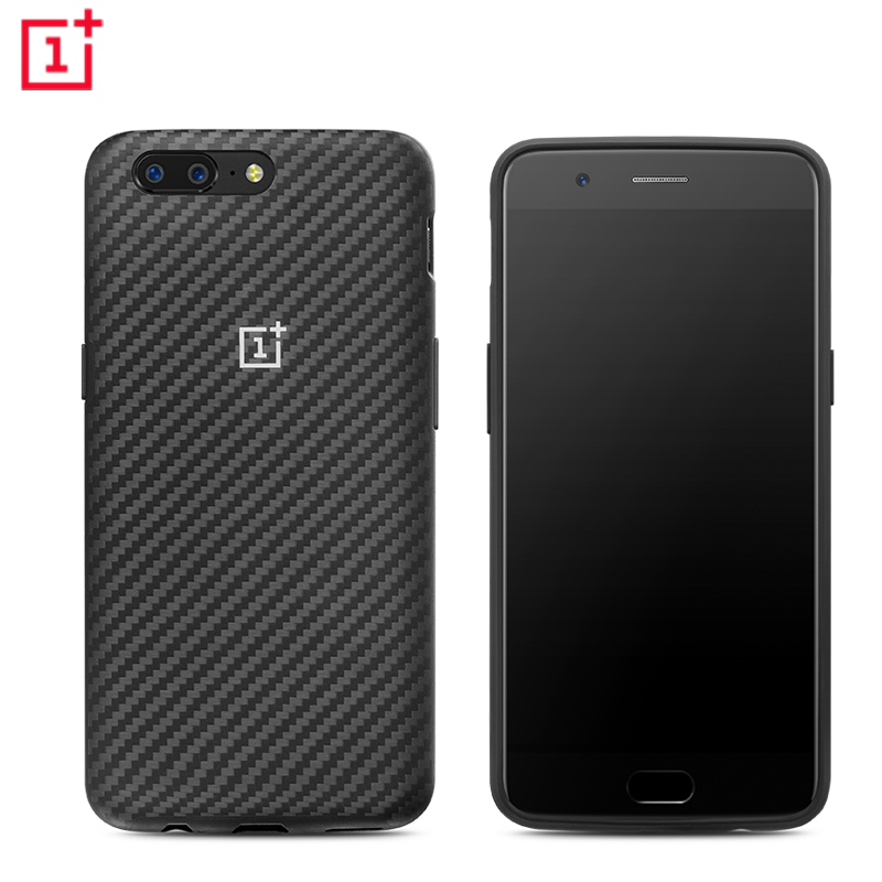 low priced dadb2 d5f5f US $47.49 5% OFF|Aliexpress.com : Buy Original Genuine Oneplus 5 Case Cover  Karbon Bumper Kevlar + TPU Case Oneplus 5 Protective Shield One Plus Five  ...