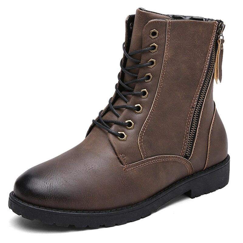 Online Get Cheap Snow Boots for Men Clearance -Aliexpress.com ...