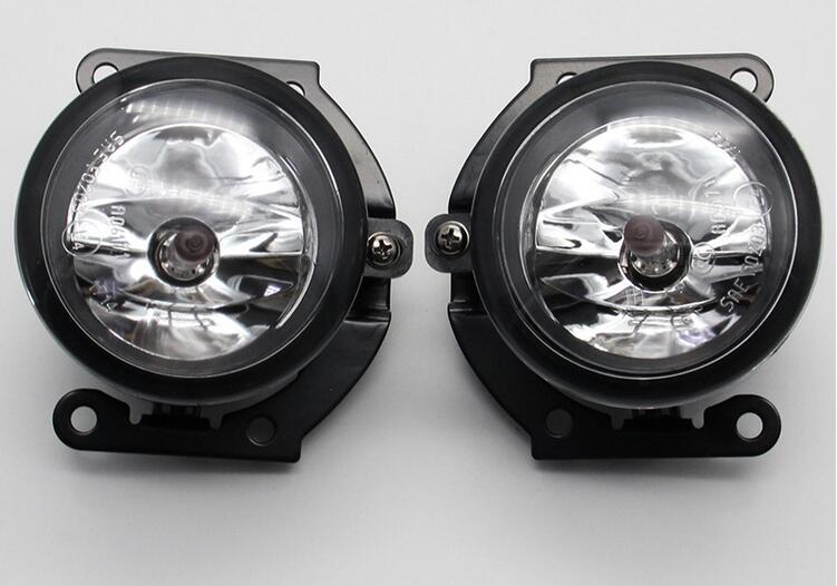 Mitsubish Pajero daytime light;2015~2016, Free ship!LED,Pajero fog light,asx,Outlander,Pajero montero-in Car Light Assembly from Automobiles & Motorcycles    2