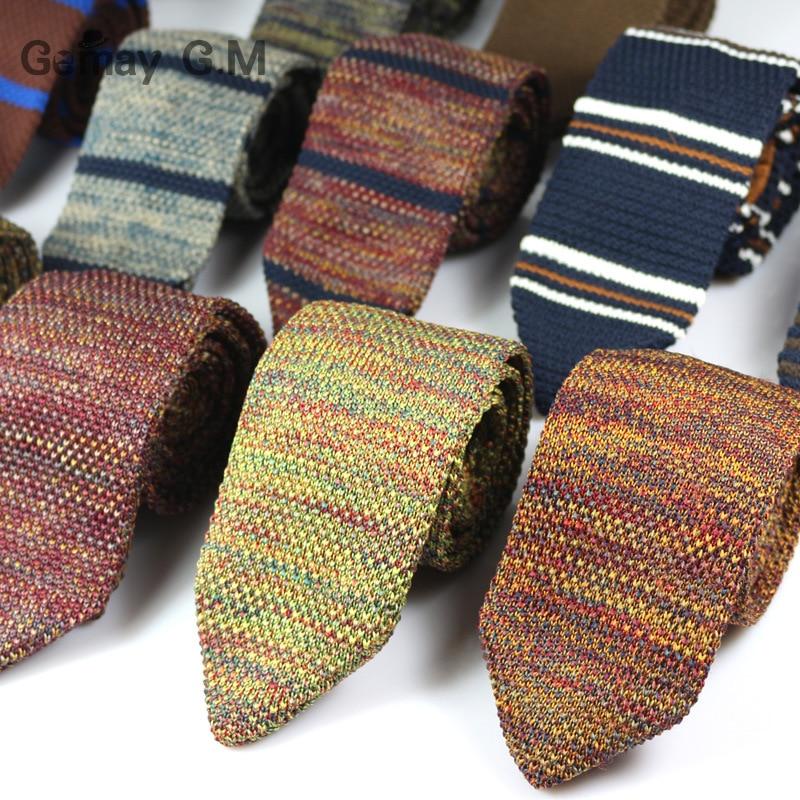 New Fashion Sharp Men's Tie