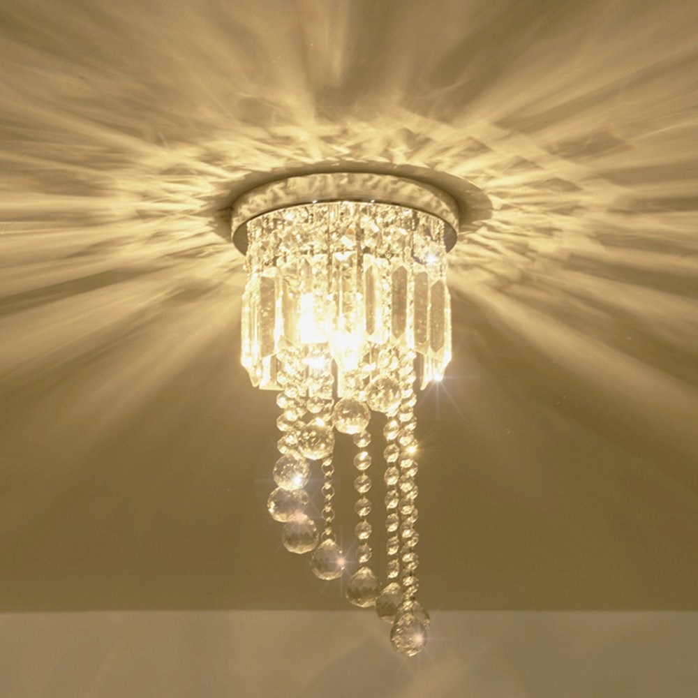 Modern illumination lustre LED Crystal ceiling lights lighting Fixture Lamp Crystals Living room lights Bedroom lightsModern illumination lustre LED Crystal ceiling lights lighting Fixture Lamp Crystals Living room lights Bedroom lights
