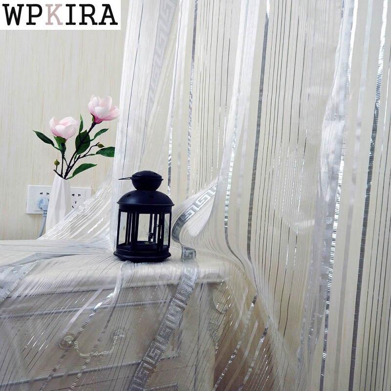 Gris plata tul para sala de estar dormitorio moderno chino patrón ...