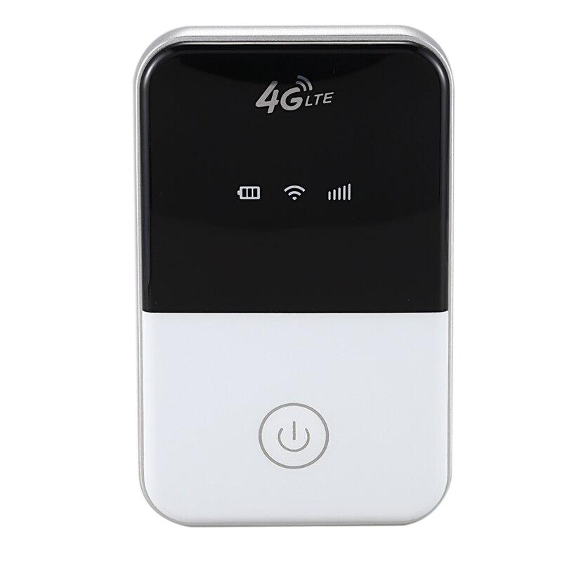 Routeur Wifi 4G Mini routeur 3G 4G Lte sans fil Portable de poche avec Wi-Fi