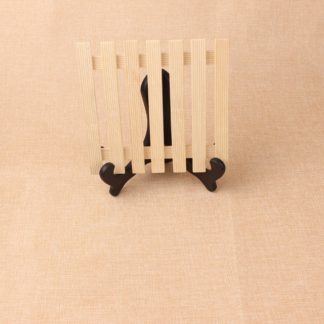 Classic Display Stand Stander Holder Easel Plastic Stand Dish Rack Cool Dish Display Stands