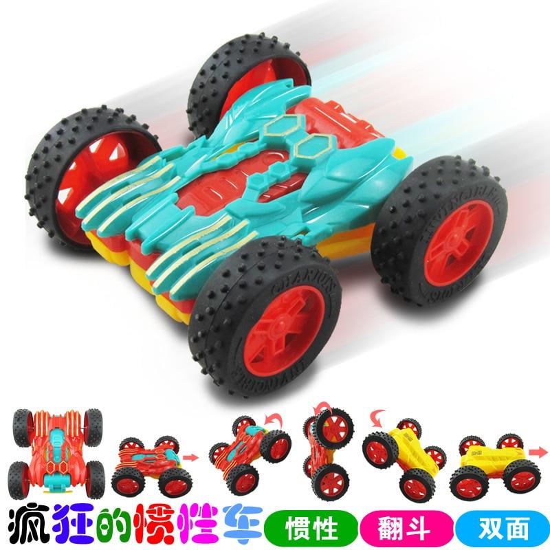Classic Toys Clockwork Funny Creative  Car Novel Dumpers Car Model Educational Toys