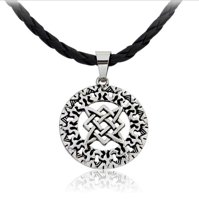 Pagan amulet pendant men necklace scandinavian viking jewelry odin pagan amulet pendant men necklace scandinavian viking jewelry odin s symbol of norse viking nordic aloadofball Gallery