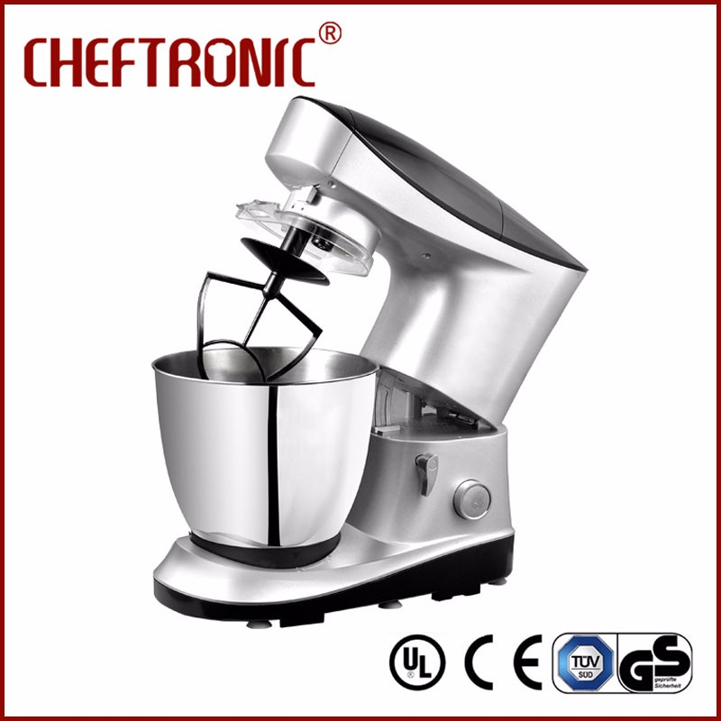 Free shipping Commercial egg dough mixer grinder ChefTronic multifunctionl home kitchen applainces professional food machine