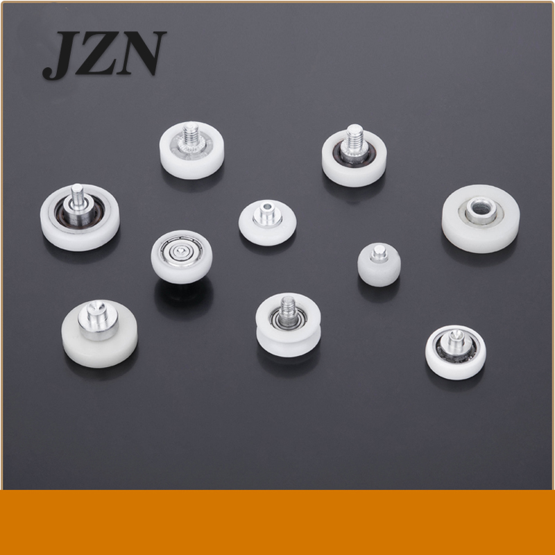 Rouleau de tiroir en plastique flexible rotatif à faible bruit/rouleau de tiroir de tok dr-22 287839/rouleau de tiroir de tok dr-19 287839