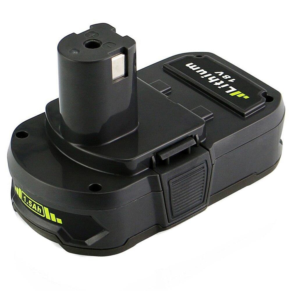 2000mah for RYOBI P104 power tool battery for RYOBI BPL-1815 BPL-1820G BPL 18151 BPL1820 P102 P103 P104 P105 P106 P107 9 6v 2000 mah li ion battery power tool dcb125 de9036 9 6v 2000 vhj97 cp0 06