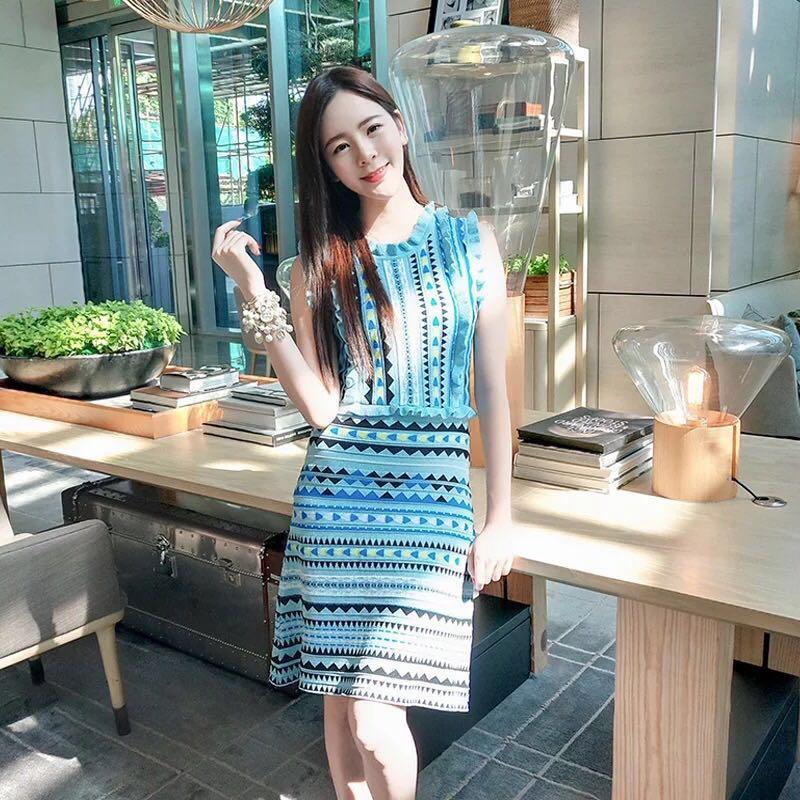 Femmes robe 2019 nouvelle robe antibruit en soie de glace