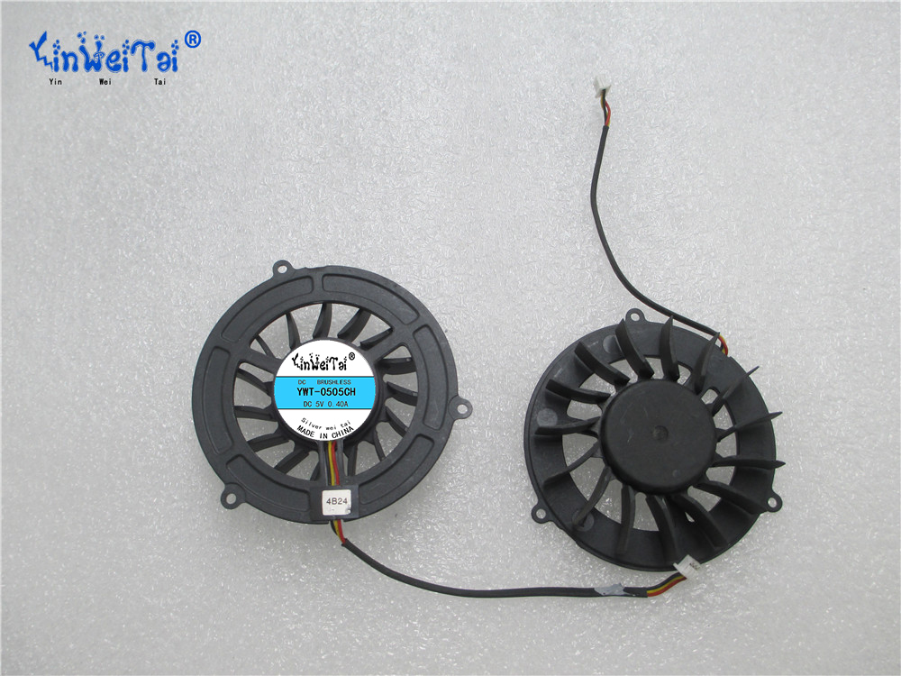 все цены на  CPU Laptop Cooling Fan FOR Fujitsu Siemens Amilo D1840 D1840W D1845 Bi-Sonic BP541305H Cooling Fan DV 5V 0.36A Round fan  онлайн