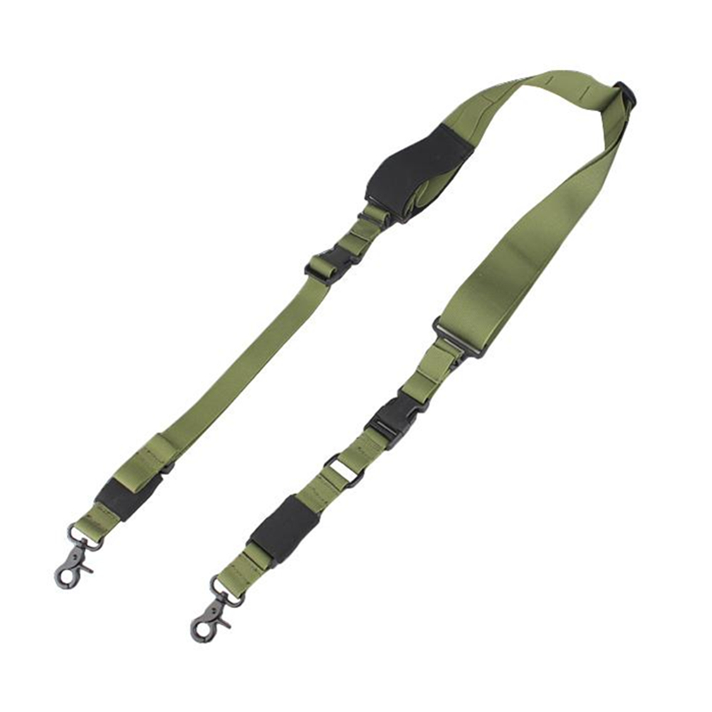 Big Dragon Single/Two Point Urban Rifle Sling Coyote Brown black OD gun sling