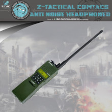цена на Z-TAC AN/PRC-152 Walkie-talkie Shell Radio Hand Model Z020 Walkie-talkie Model Universal Antenna