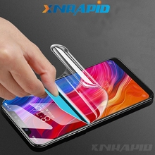 Hydrogel Film Screen Protector For One Plus 7 Pro Protective Films Oneplus 6 6T Not Tempered NO Glass