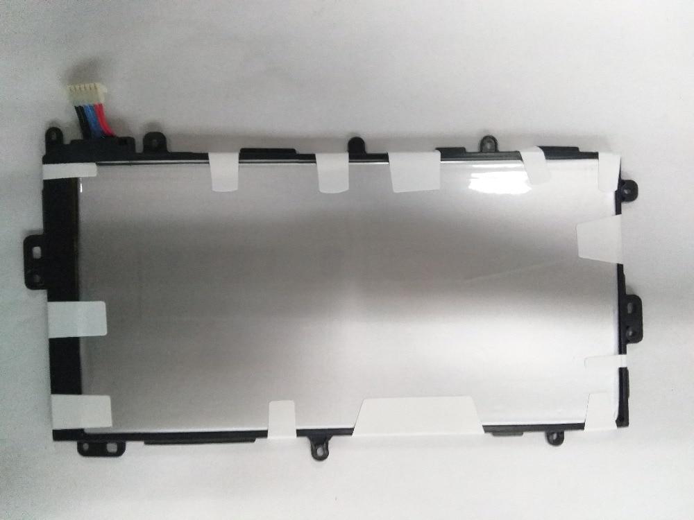 SP3770E1H 3.75 v 4600 mAh Li-ion Batterie Bateria Pour Samsung Galaxy Note 8.0 8 GT N5100 N5110 N5120