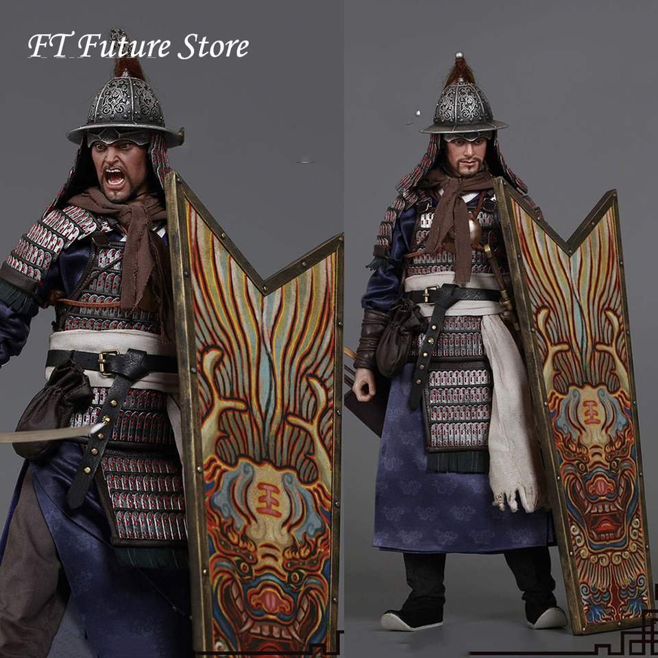 Belt for KLG-DK001 Ming Dynasty Series Transmitter Clothes Set 1//6 Scale Action