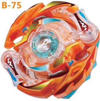 Baybalde Spinning Burst B-71 B-73 B-79 B-86 B-92 Starter Zeno Excalibur .M.I kids t (Not Include Box and Launcher) image