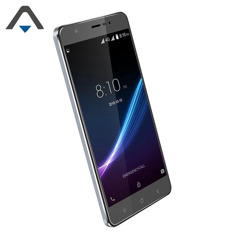 Original Blackview R6 LTE 4G Smartphone Android 6 0 MTK6737T Quad Core 5 5 1920X1080P 3GB
