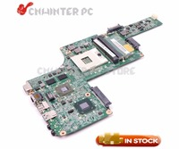 NOKOTION DABU5DMB8E0 A000095040 A000095810 For Toshiba satellite L730 L735 Laptop Motherboard HM65 DDR3 GT310M GPU