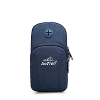 AOTIAN waist belt nylon pocket Arm package