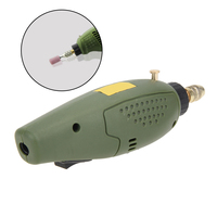 High Quality Mini Electric Hand Drill Grinder Tool Milling Polishing Engraving Grinding Machine 12000 RPM Speed