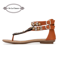 New Women S Gladiator Roman Indian Ethnic Style Leather Flats Sandals Shoes Gladiator Sandals Women Sexy