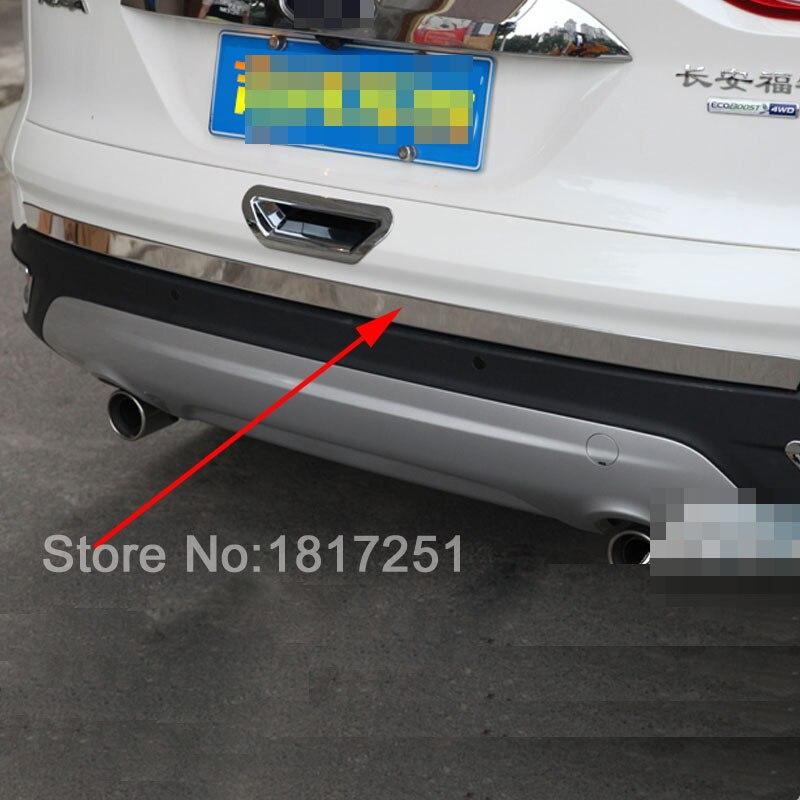 PROTEZIONE PARAURTI VW TIGUAN II dal 2016 ACCIAIO 50*