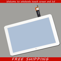 Replacement New Touch Screen digitizer panel glass For MCF 101 1696 FPC V2 1431