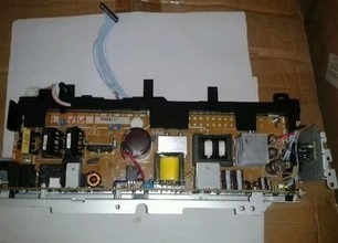 90% New Original RM1-8036 RM1-9034 LaserJet Engine Control Power Board For HP M375 M475 M375nw M475dn M475dw Supply
