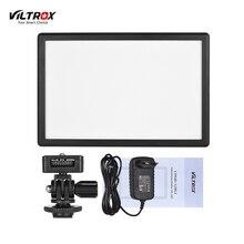 Cz Cổ Viltrox L116T Camera Đèn Studio Ảnh Ánh Sáng Chụp Ảnh Chiếu Sáng Đèn Led Video Cho Canon Nikon Máy Quay Phim