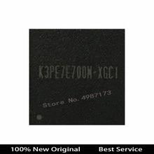K3PE7E700M XGC1 100% الأصلي K3PE7E700M XGC1 وحدة المعالجة المركزية IC رقاقة في الأوراق المالية خصم أكبر لكمية أكبر