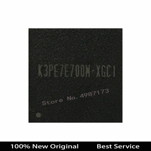Image 1 - K3PE7E700M XGC1 100% Original K3PE7E700M XGC1 CPU IC Chip In Stock Bigger Discount for the More Quantity