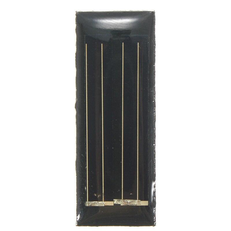 Baterias Solares silício policristalino painéis solares mini Capacidade Nominal : Standard
