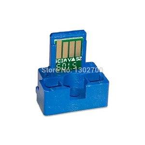 Image 5 - 5 ชิ้น MX B45GT ตลับหมึกชิปสำหรับ Sharp MX B350P MX B450P MX B355W MX B455W MX B350W MX B450W MXB355W MXB455W แป้งรีเซ็ต