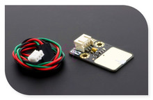 DFRobot 100% Original Capacitive Touch Sensor Switch Sensor Compatible with / for Arduino