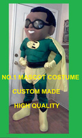 superhero mascot masked boy costume adult size cartoon character hot sale carnival anime cosply fancy dress mascotte suit 1727