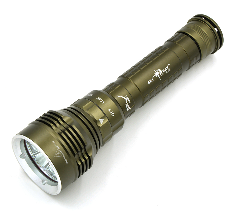 8000Lm Diving Underwater 100m Flash Light By 5x CREE XM-L2 LED Flashlight 5 LED Dive Torch Waterproof Light Lamp Super T6 diving underwater tactical flashlight by 5x cree xm l xml t6 led flashlight black case 5 led dive torch waterproof light lamp