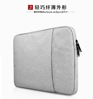 Soft Sleeve 13 3 Inch Laptop Sleeve Bag Waterproof Notebook Case Pouch Cover For Jumper EZbook