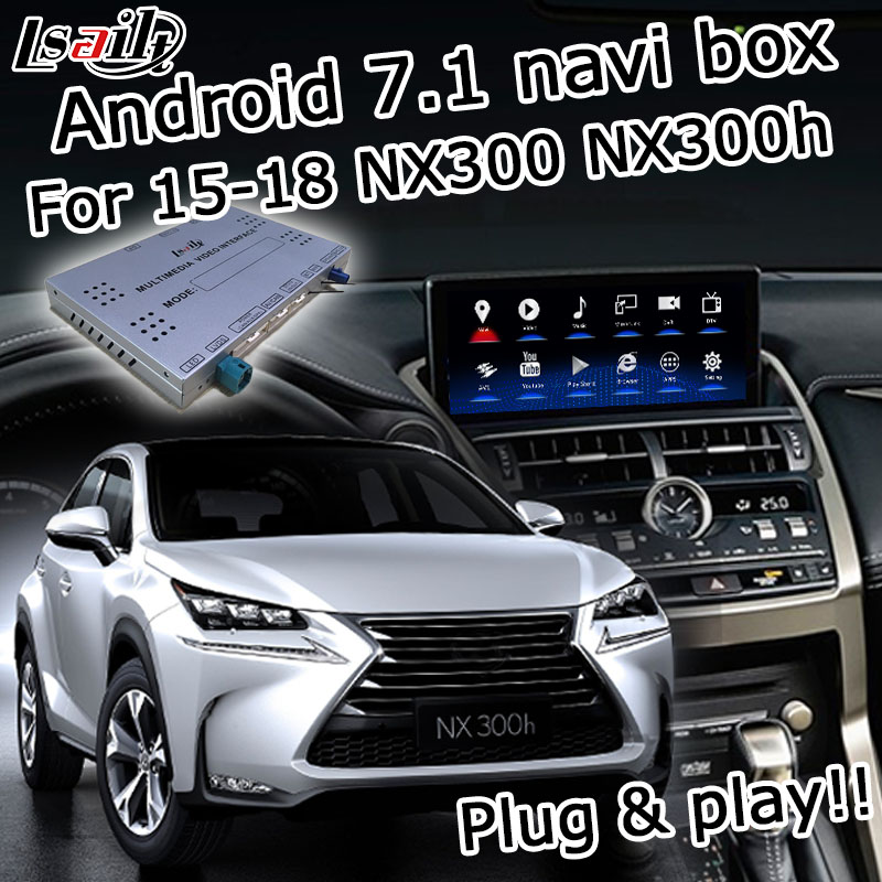 Worldwide delivery lexus nx android in NaBaRa Online