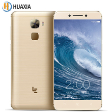 Оригинал letv 5.5 »leeco le pro 3×720 quad core 4 ГБ/6 ГБ RAM 32 ГБ/64 ГБ ROM Android 6.0 Отпечатков Пальцев Snapdragon 821 Мобильный телефон