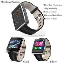 Bluetooth Smartwatch D11 Smart Watch Armbanduhren Für Android-Handy Reloj Tactil Para Android Smartwatch Monitor Cardiaco