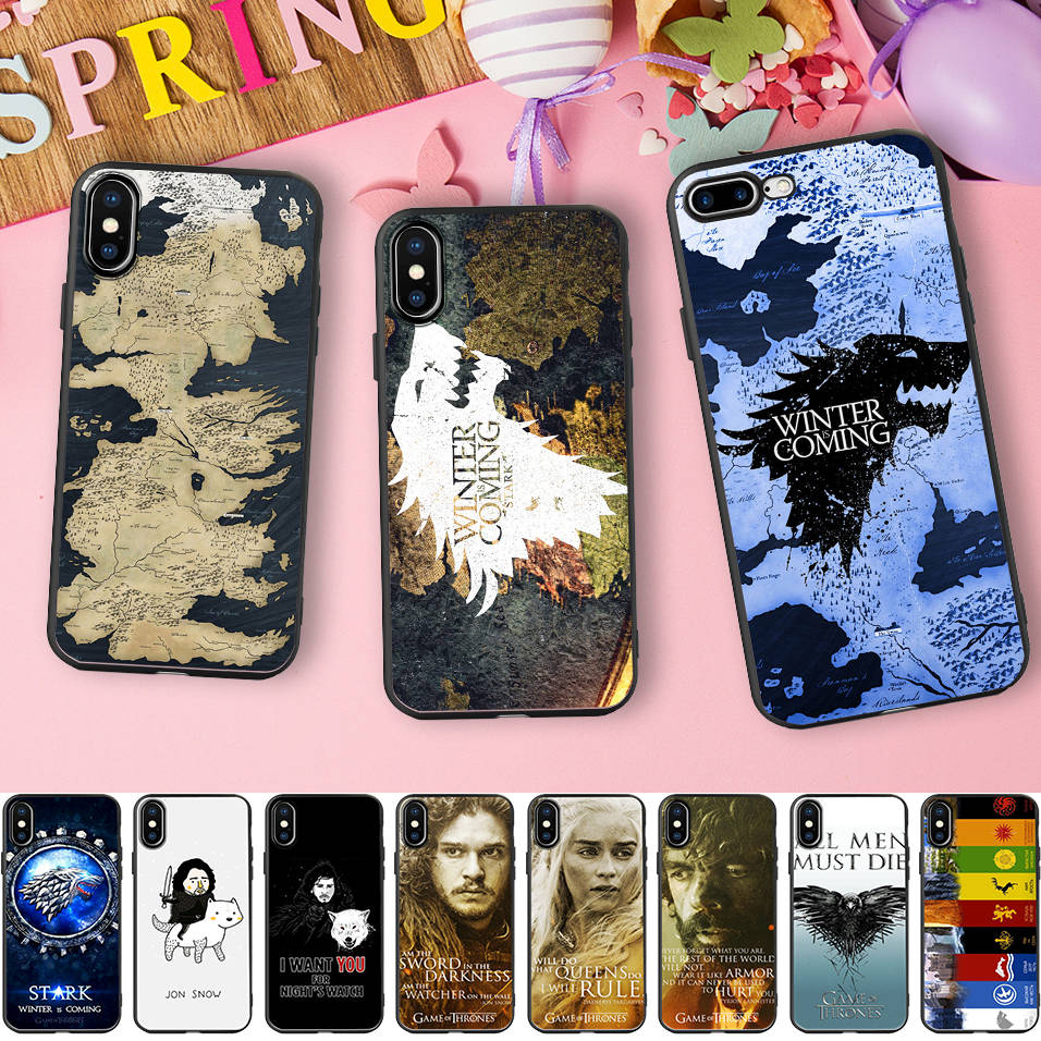 Game of Thrones Cases For Huawei Mate 20 Pro Case Star Wars ...