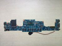 Free Shipping CN 0W5PG0 W5PG0 FOR Dell Inspiron 14 7437 Series Laptop Motherboard I5 4210U CPU