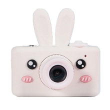 8.0Mp Kids Educational Cute Mini Digital Photo Camera Lcd Full View Photography Birthday Gift Cool Kids Camera For Children